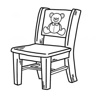Muut lastenhuonekalut