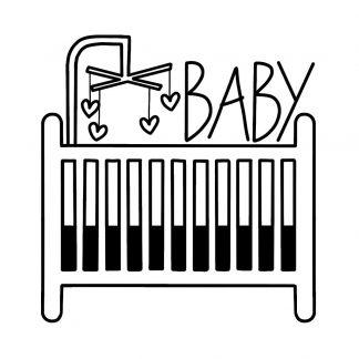 Vauvasängyt ja pinnasängyt