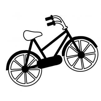 Potkupyörät ja lastenpyörät