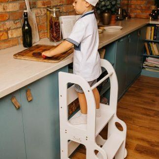Montessori-huonekalut